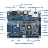 android mother board I.mx6 Freescale ARM Cortex-A9 quad core Module IAC-IMX6-Kit(4) cheap development board TV motherboard