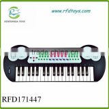KIDS CHILDRENS 37 KEY ELECTRONIC KEYBOARD PIANO With microphone MIC MULTI MUSICAL TOY RECORDS