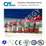 CYY Energy Brand foam dry powder car fire extinguisher