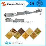 Small Scale Corn Flakes Production Line, Corn Flakes Processing Line, Machine to Make Corn Flakes with CE Certification ISO9001