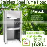 <Stainless Steel> Laboratory Equipment / Economical Chemical Fume Hood                                                                         Quality Choice