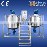 High quality stainless steel shampoo making machine                                                                         Quality Choice