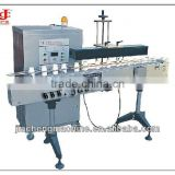 Automatic wide application induction aluminum foil sealing machine can sealer