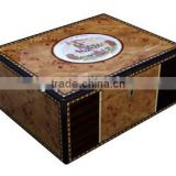 New Fashioned Kuwait Style Digital Photo Frame Box