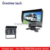 car rearview camera system for bus/truck GR7901