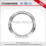 Slewing ring bearing for Heavy equipment mobile cranes and aerial work platforms