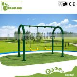 2014 new iron outdoor gazebo swing
