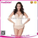 Wholesale 4 Plastic Bones Sexy Women Body Shaper Slimming