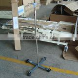 Mobile TV stand inspection service
