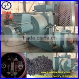Widely used waste wood pellet mill