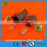 Deutsch DT Series 3 Pin Way Connector Male & Female DT04-3P-CE02 DT06-3S-CE06