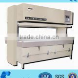 High quality professional PVC / Acrylic sheet Plastic Vacuum Forming Machine for plastic products