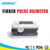 Sunmas hot Medical testing equipment DS-FS10A animal pulse oximeter manufacturers