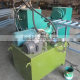 hydraulic track pin press or hydraulic track link press