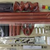 10kv termination kits (outdoor type) for 3 cores 25~50 mm2 XLPE insulated copper cable