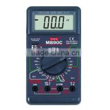 Best Multimeter With the unit symbol display handheld multimeter