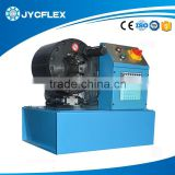 Inquiry About Recomended model JYCFLEX good price for 2inch 4SP 4SN hydraulic hose crimping machine