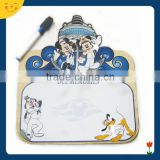 custom magnetic drawing Board for kids