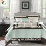 luxury bamboo bedding set bedding set made in china