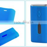 ali baba super vapor hicig ecigs electronic silicone box mod case ego carrying bag for e cig