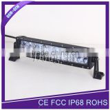 10-30V 234W auto led work light bar driving spot amp for car trucks off-road SUV Jeep ATV 4WD
