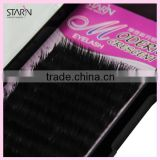 2015 new Synthetisch hair faux Supper softest lash black diamond eyelashes wimpers individuel natural false eyelashes make-up