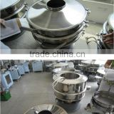 high speed fertilizer sieving machine