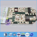 wholesale custom restaurant printing placemat
