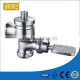 Push Button Flush Valve
