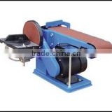 1.5kw, ZY-2260 double disc wood chips grinding machine
