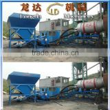 Coal Pulverized Burner for Asphalt Plant or Boliers