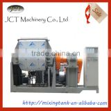 2015 JCT Newest Chemical stainless steel kneader machine Price