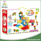 2015 Best selling building block set plastic construction toy sticks educational toys for Christmas gift