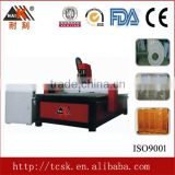 Chinese famous brand naik hot-selling cnc router machine for acrylic with suitable price