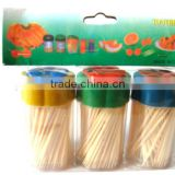 Cheap toothpick production,super toothpick