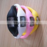 2013 promotional silicone watches cheap wrist watches for men
