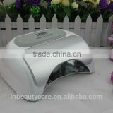 Nail cure quick dry led nail dryer uv lamp machine LED nail light machine 18K LED LAMP