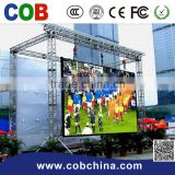 LED display screen disco light waterproof smart pixel rgb LED module outdoor 3mm LED video wall