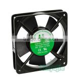 Xinyujie Popular batterie auto fan /120mm rechargeable battery fan/110/120v nissan sunny radiator fan