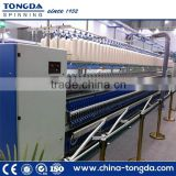 High Quality ring spinning machine with Auto doffer system in textile machinery FA538