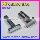 Professional Supply 304 Stainless Steel Hammer Head Screws