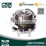 wholesale front wheel hub bearing 40202-JR70B for Nis san navara D40T 4WD                                                                         Quality Choice