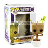 "POP Marvel Guardians of the Galaxy DANCING GROOT No.65 10cm/4"" Vinyl Figure New in Box"