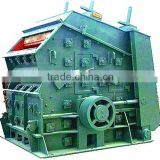 Impact crusher building raw material crusher/crushing equipment for hard materials/coarse and fine operations