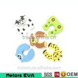Melors eva foam door holder stopper Door stop holder weatherproof and baby safe window and door stop