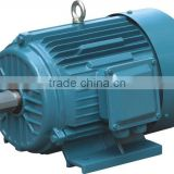 3 phase asynchronous ac induction compressor motor double shaft induction electric motors 100kw