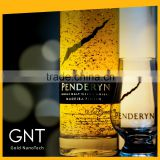 Penderyn Single Malt Welsh Gold Brew Golden Whisky