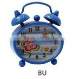 Mini twin bell alarm clock -TB05402