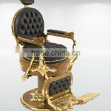 Factory direct sell salon chairs prices/hair salon furniture for sale vintage barber chair