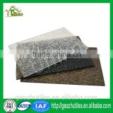 hot sale unbreakable polycarbonate diamond solid sheet for building/diamond pc sheet for swim pool cover